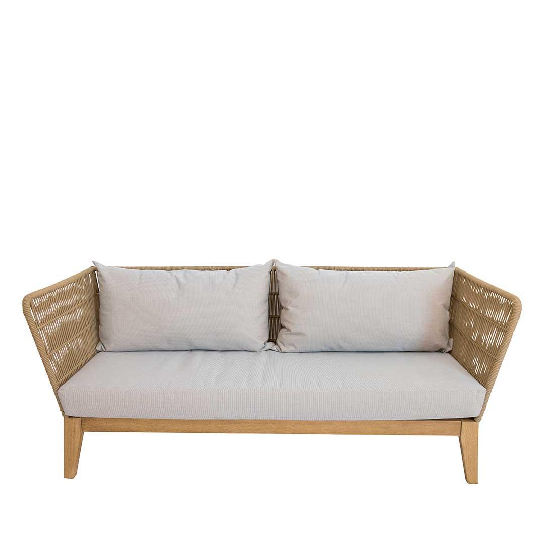 sofa de exterior