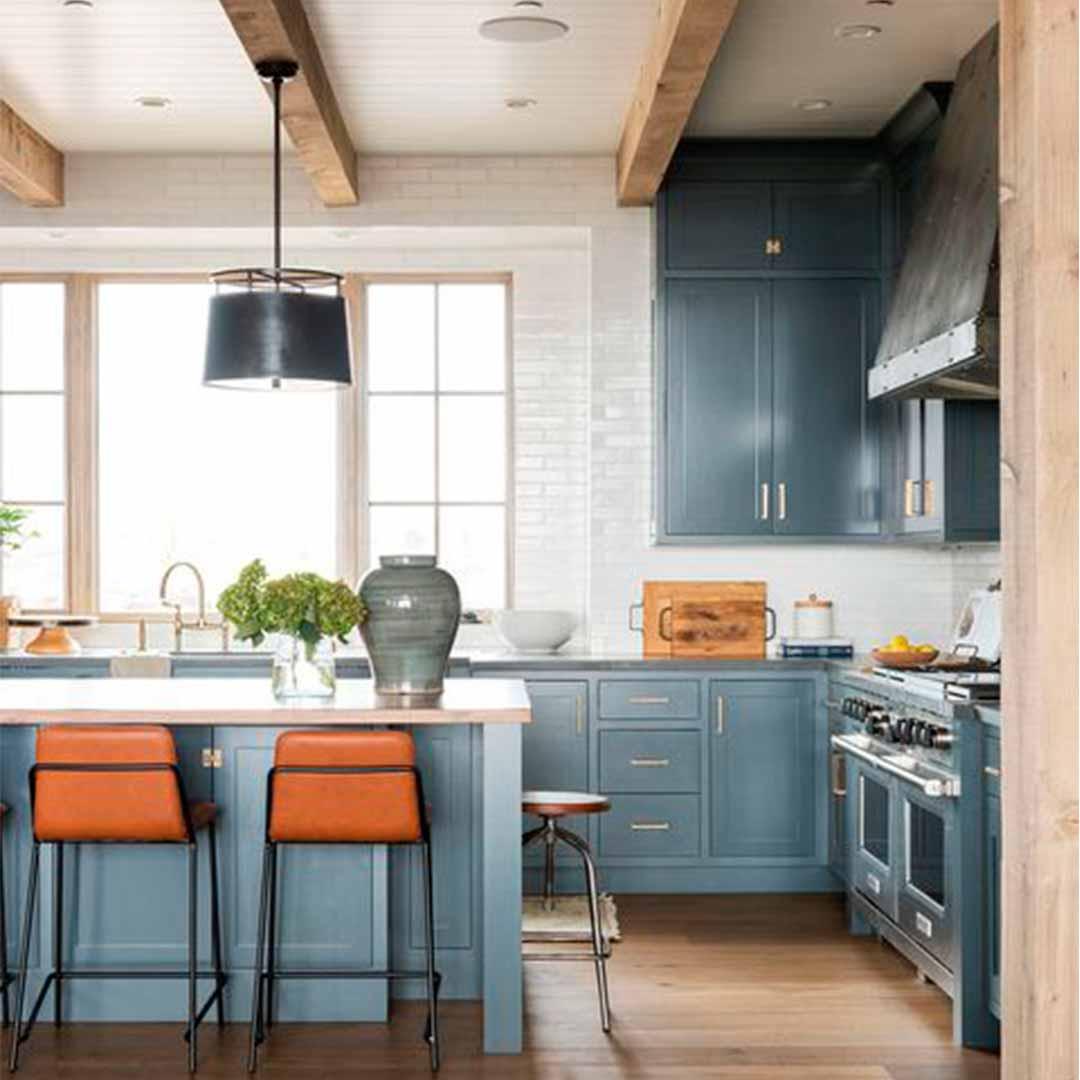 Mitos e Verdades da Decoração -Cozinha-rústica-e-moderna